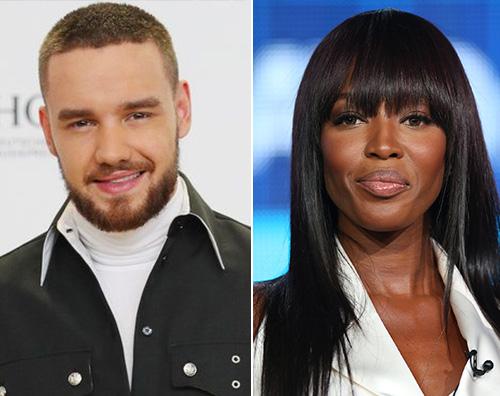 Liam Payne Naomi Campbell Liam Payne e Naomi Campbell sono una coppia?
