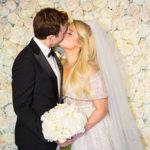 Meghan Trainor 2 150x150 Meghan Trainor, ecco le foto private delle nozze