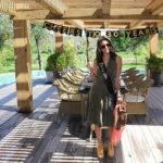 Nina 1 150x150 Nina Dobrev festeggia i suoi 30 anni in Sudafrica
