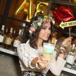 Nina Dobrev 1 150x150 Nina Dobrev, party in stile Coachella per i suoi 30 anni