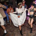 Nina Dobrev 2 150x150 Nina Dobrev, party in stile Coachella per i suoi 30 anni