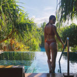 Rosie HW 1 150x150 Rosie Huntington Whiteley, bikini hot su Instagram