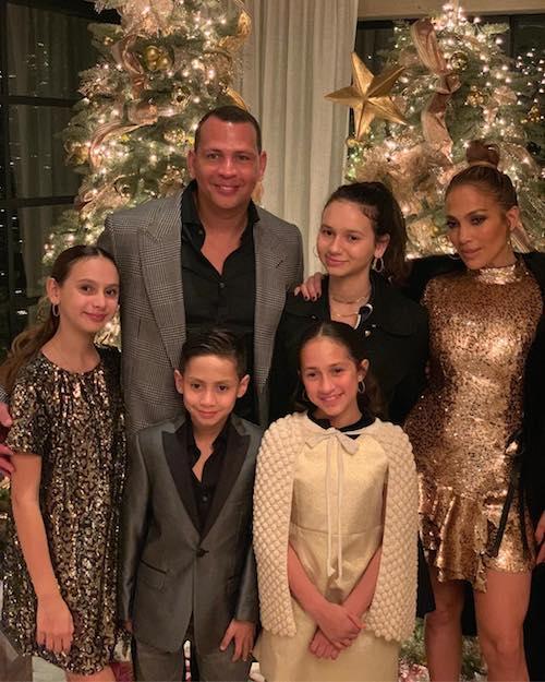 50300091 1199563230219640 5511998452847338021 n Jennifer Lopez, due anni damore con Alex Rodriguez