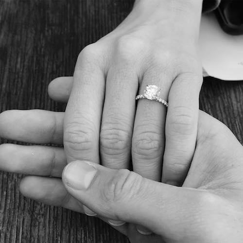 51273558 148239829517032 781111169272150398 n Brittany Snow si è fidanzata!