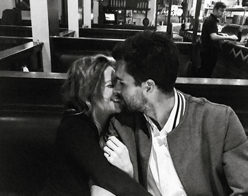 Brittany Brittany Snow si è fidanzata!