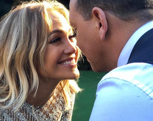 Jennifer Lopez Jennifer Lopez, due anni damore con Alex Rodriguez