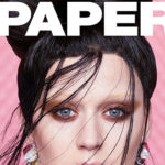 Katy 2 150x150 Katy Perry irriconoscibile su Paper Magazine