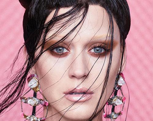 Katy Cover Katy Perry irriconoscibile su Paper Magazine