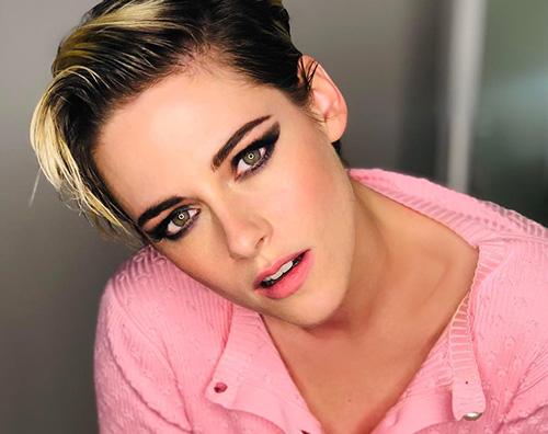 Kristen Stewart Miley e Liam insieme alla festa pre Oscar di Chanel
