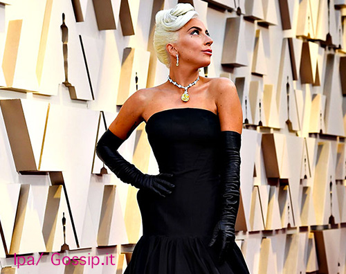 Lady Gaga Oscar 2019: La lista dei vincitori