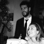 Liam Miley 150x150 Miley Cyrus, nuove foto inedite dalle sue nozze