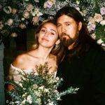 Miley 4 150x150 Miley Cyrus, nuove foto delle nozze con Liam