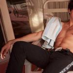 Noah Centineo 2 150x150 Noah Centineo hot per Calvin Klein