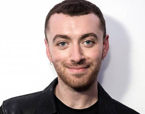Sam SMith Sam Smith balla il can can su Instagram