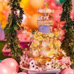 Stormi 3 150x150 Kylie Jenner mostra le foto del party di compleanno di Stormi