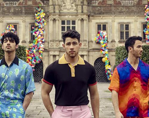 jonas brother I Jonas Brother lanciano un nuovo album