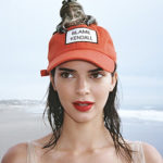 kendall 1 150x150 Kendall Jenner, sopracciglia blu sulla cover di Allure