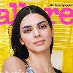 kendall 2 150x150 Kendall Jenner, sopracciglia blu sulla cover di Allure