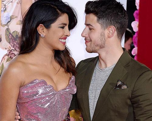 Priyanka Chopra 2 Priyanka Chopra: Nick mi supporta in ogni cosa