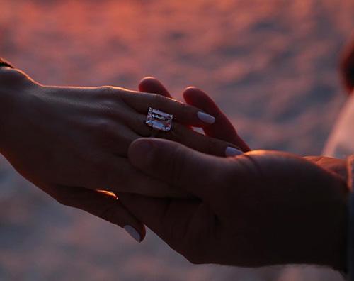 Jennifer Lopez Jennifer Lopez e Alex Rodriguez sono fidanzati!