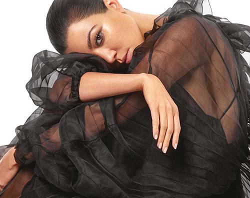 Kourtney Kardashian 3 Kourtney Kardashina su Vogue Bellezza Messico