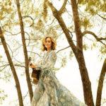 Leighton 1 150x150 Leighton Meester porta la primavera sulla cover di Shape