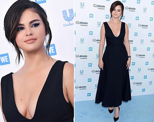 selena gomez 2 Selena Gomez ritorna sul red carpet