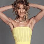 Celine Dion 2 150x150 Celine Dion Ho pianto durante lo show di Valentino