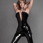 Celine Dion 4 150x150 Celine Dion Ho pianto durante lo show di Valentino