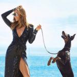 Jennifer Aniston 2 150x150 Jennifer Aniston è hot su Harpers Bazaar
