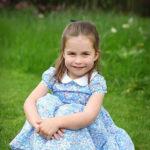 charlotte 2 150x150 La principessa Charlotte compie 4 anni