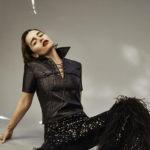 emilia 2 150x150 Emilia Clarke si racconta su Flaunt Magazine