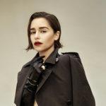 emilia 5 150x150 Emilia Clarke si racconta su Flaunt Magazine