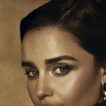 emilia 6 150x150 Emilia Clarke si racconta su Flaunt Magazine