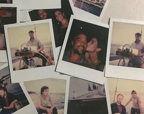 josh rebekah w Josh Duhamel e Rebekah Graf sono una coppia?