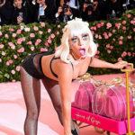 lady gaga 2 150x150 Lady Gaga, quattro look per il Met Gala 2019
