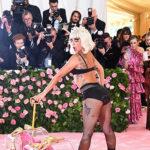 lady gaga 3 150x150 Lady Gaga, quattro look per il Met Gala 2019