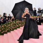 lady gaga 4 150x150 Lady Gaga, quattro look per il Met Gala 2019