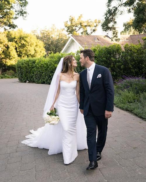 64327707 375493919839088 4958605185184308807 n Chris Pratt è un uomo sposato