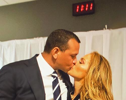 jennifer lopez Jennifer Lopez ha rivelato la data delle nozze?