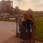 jessica Alba 3 150x150 Jessica Alba, una turista a Roma