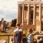 jessica Alba 5 150x150 Jessica Alba, una turista a Roma