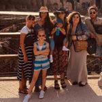 jessica Alba 6 150x150 Jessica Alba, una turista a Roma