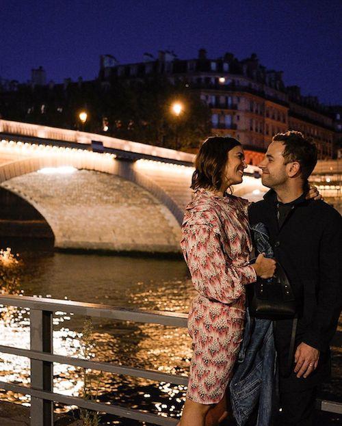 65271526 2067200026919636 2533255366916433038 n Mandy Moore romantica a Parigi
