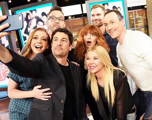 american pie 2 Reunion in TV per il cast di American Pie