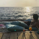 joe jonas e sophie turner. 4 150x150 Joe Jonas e Sophie Turner, luna di miele alle Maldive