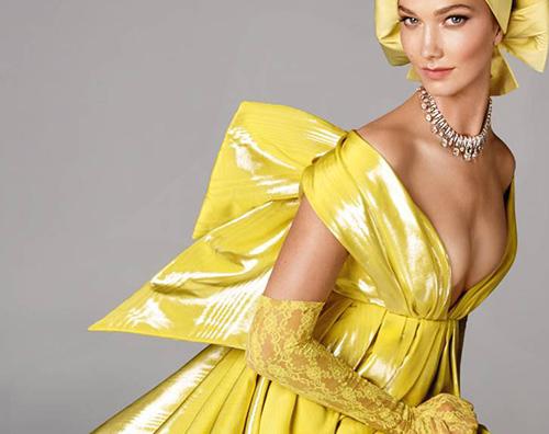 karie kloss Karlie Kloss: Ecco perchè ho lasciato gli angeli di Victorias Secret