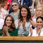 kate e meghan 150x150 Kate Middleton e Meghan Markle insieme a Wimbledon