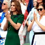 kate e meghan 4 150x150 Kate Middleton e Meghan Markle insieme a Wimbledon