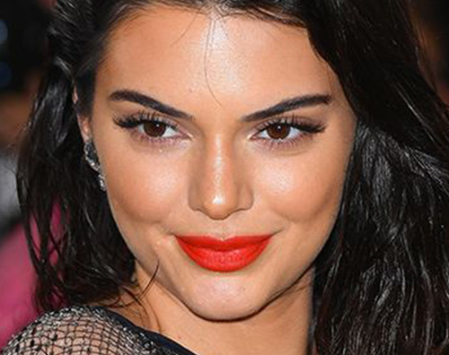 kendall jenner Kendall Jenner, lo scatto hot è virale